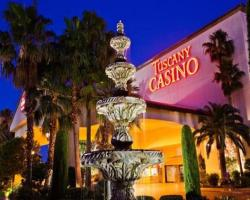 Tuscany Suites & Casino (Free Parking)