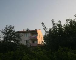 Apartment Bahçeli Konak Pansiyon