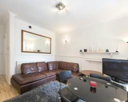 FG Property - Earls Court, Hogarth Road
