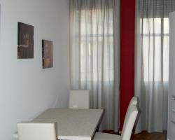Temporary Flat Milano Borromeo