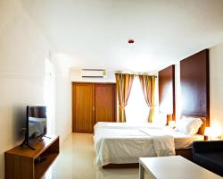 NRV Place Apart Hotel