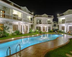 Richmonde Park Villa Resort