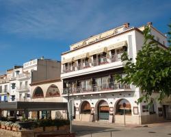 Hotel Restaurante Capri