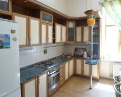 Гостевой дом Квартира 12