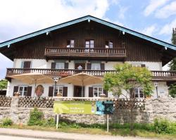 Landgasthof Einbachmühle