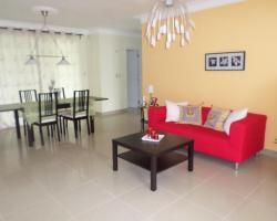 Casa Villa Bonita Guest House