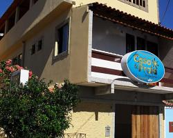 Casa e Praia Hospedaria