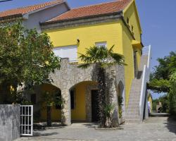 Apartments Pavlović