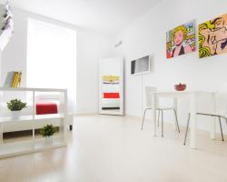 Roy Apartment