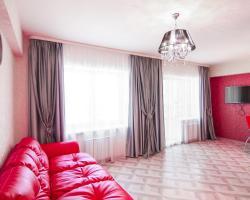 Apartments 38 Sovetskaia