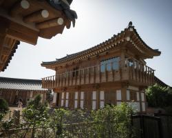 Gyeongju Happy Village Syeobul