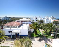 Villas - Duna Parque Group