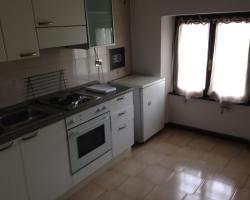 Appartamento Piazza Aspromonte