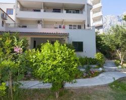 Meri Apartments - Monia Puharic
