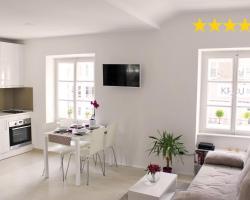 Apartment Simply White