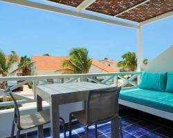 Marazul Dive Resort.
