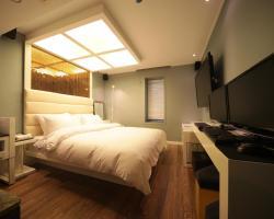 Shinchon Aida Hotel