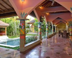 Art Villa Dua Petitenget