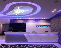 Hangzhou Star Space Capsule Hotel
