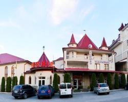 Kseniya Hotel