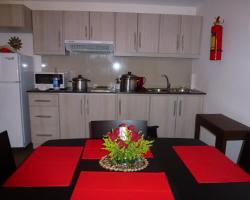 Apartamento Suite 63