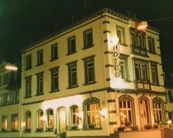 Hotel Merll-Rieff