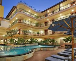SenS Hotel and Spa