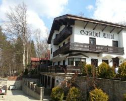 Gasthof Tirol - Valiug