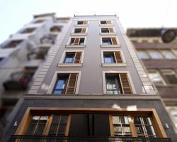 Eva Residence Taksim