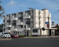 Parkville Place Serviced Apartments