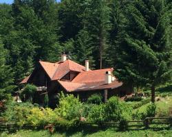 Holiday Home Tonkina kuća