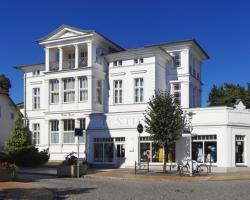 Villa Anna - FeWo 01