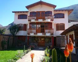 Coya Guesthouse