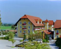 Hotel Garni Koralmblick