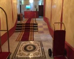 Motaat Al Raha ApartHotel