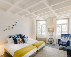 Oporto Welcome Apartments - Ribeira Negra