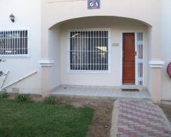 The Gibeon Ville Block 8