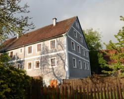 Lindenhof Dinkelsbuehl