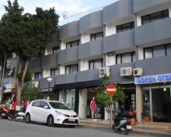 Goren Hotel