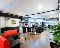 LunaBeach Guesthouse