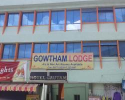 Goutham Lodge