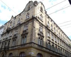 Katalina Apartments