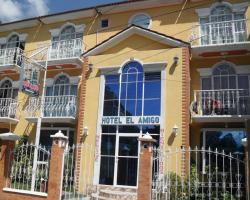 Hotel El Amigo