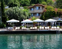 Melisa Hotel
