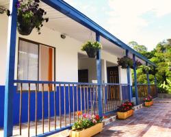 Hostel Casa Caturro