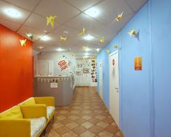 Sweet Hostel