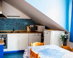 Apartmány Batelov