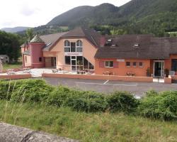 Hôtel Restaurant Les 2 Vallées
