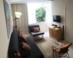 Julio de Castilhos Apartment