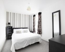 City Stay Apartments - Lloyd Court